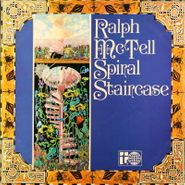 Ralph McTell, Spiral Staircase [UK] (LP)