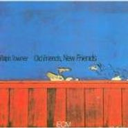 Ralph Towner, Old Friends, New Friends (CD)