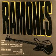 "Ramones, Howling At The Moon / Chasing The Night [Promo] (12"")"