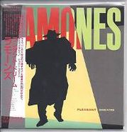 Ramones, Pleasant Dreams [Japanese Mini-LP] (CD)