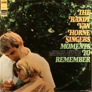 Randy Van Horne Singers, Moments To Remember (LP)