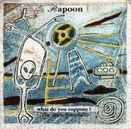 Rapoon, What Do You Suppose? (CD)