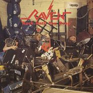 Raven, Rock Until You Drop (CD)