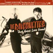 "The Raveonettes, That Great Love Sound / Bubblegum (7"")"
