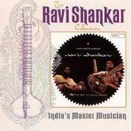 Ravi Shankar, India's Master Musician (CD)