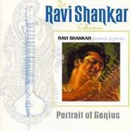 Ravi Shankar, Portrait of Genius (CD)