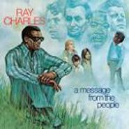 Ray Charles, A Message From The People (CD)