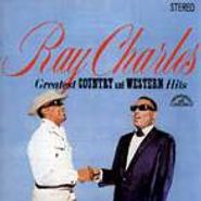 Ray Charles, Greatest Country And Western Hits (CD)