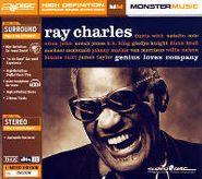 Ray Charles, Genius Loves Company [SuperDisc] (CD)