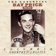 Ray Price, The Essential Ray Price 1951-1962 (CD)