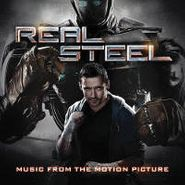 Various Artists, Real Steel [OST] (CD)