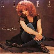 Reba McEntire, Starting Over (CD)