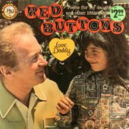 Red Buttons, Poems For My Daughter And Other Little People (LP)