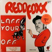 Redd Foxx, Laff Your Ass Off (LP)