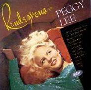 Peggy Lee, Rendezvous with Peggy Lee [Collection] (CD)