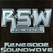 Renegade Soundwave, In Dub (CD)