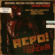 Darren Smith, Repo! The Genetic Opera [OST] (CD)