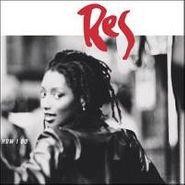 Res, How I Do (CD)