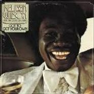 Reuben Wilson, Got To Get Your Own (CD)