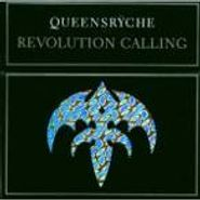 Queensrÿche, Revolution Calling [Box set] [Limited Edition] (CD)
