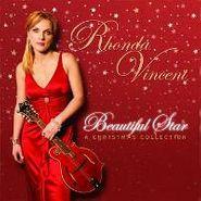 Rhonda Vincent, Beautiful Star: A Christmas Collection (CD)