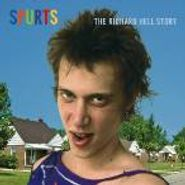 Richard Hell, Spurts: The Richard Hell Story (CD)