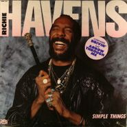 Richie Havens, Simple Things (LP)