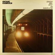 Richie Kamuca, Drop Me Off In Harlem (LP)