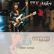 Rick James, Street Songs [Deluxe Edition] (CD)