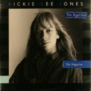 Rickie Lee Jones, The Magazine (LP)