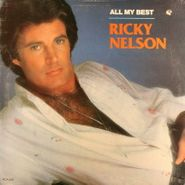 Ricky Nelson, All My Best (LP)