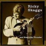 Ricky Skaggs, Bluegrass Rules! (CD)