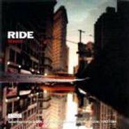 Ride, Waves (CD)