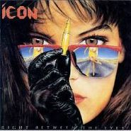 Icon, Right Between The Eyes (CD)