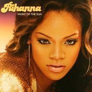 Rihanna, Music Of The Sun (LP)