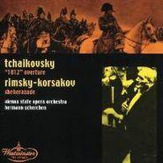 Peter Il'yich Tchaikovsky, Rimsky-Korsakov: Sheherazade/Tchaikovsky: 1812 (CD)