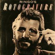 Ringo Starr, Ringo's Rotogravure (LP)