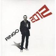 Ringo Starr, Ringo 2012 (LP)
