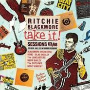 Ritchie Blackmore, Take It! Sessions 63/68 (CD)