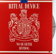 "Killdozer, Killdozer / Ritual Device [Grey Vinyl] (10"")"