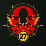 The Riverdales, Tarantula (CD)