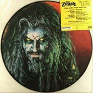 Rob Zombie, Hellbilly Deluxe [Picture Disc] (LP)
