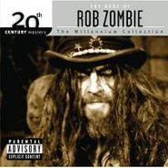 Rob Zombie, Millennium Collection-20th Cen (CD)