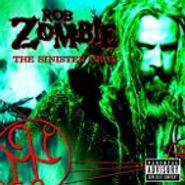 Rob Zombie, The Sinister Urge (CD)