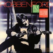 Robben Ford, Talk To Your Daughter (LP)