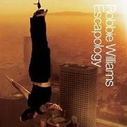 Robbie Williams, Escapology (CD)