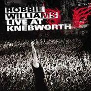 Robbie Williams, Live At Knebworth (CD)