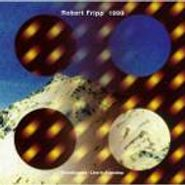 Robert Fripp, 1999: Soundscapes - Live In Argentina (CD)