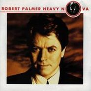 Robert Palmer, Heavy Nova (CD)