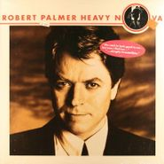 Robert Palmer, Heavy Nova (LP)
